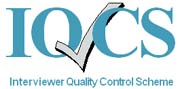IQCS logo link to home page