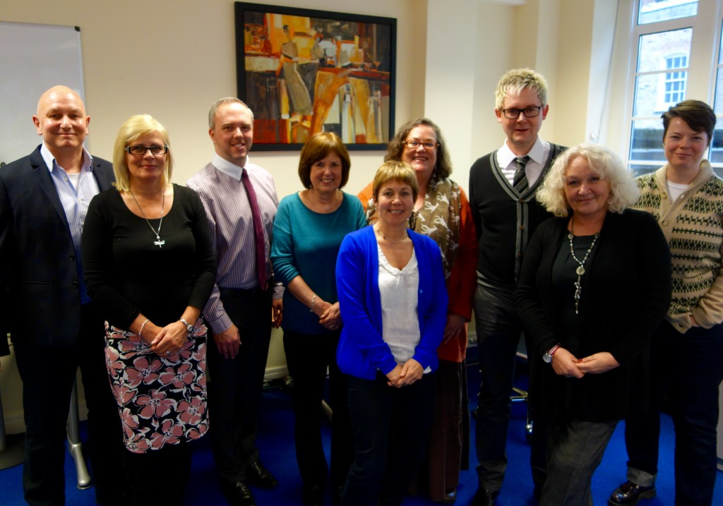 IQCS Council AGM November 2014