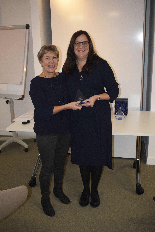 IQCS Awards 2018