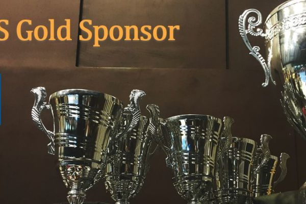 Gold sponsor b2b 2019